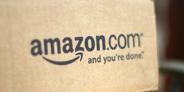 Amazon получила прибыль