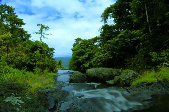 Страны с самыми большими ресурсами пресной воды