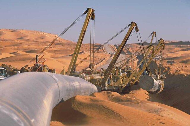 Топ-10 стран с самыми большими запасами газа