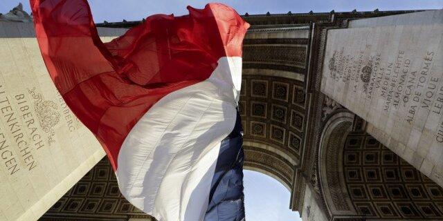 Рекорд безработицы во Франции