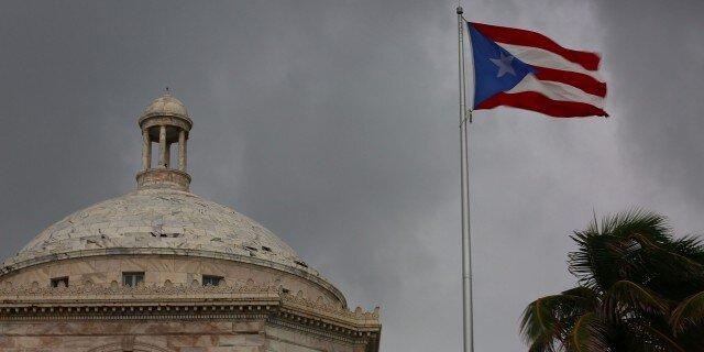 Пуэрто-Рико в состоянии дефолта
