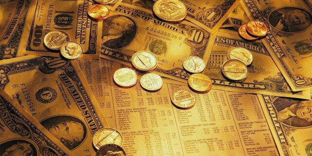 Что означают названия денег (4 фото)