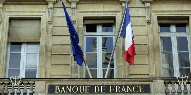 Франция ожидает ускорения роста ВВП страны