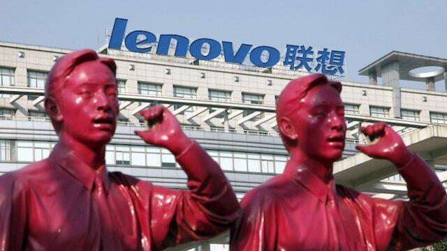 Разработкой и производством смартфонов Lenovo займётся Motorola