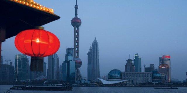 Китай ключевой игрок рынка сырья