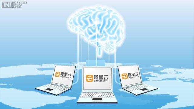 Alibaba создала искусственный интеллект для бизнеса