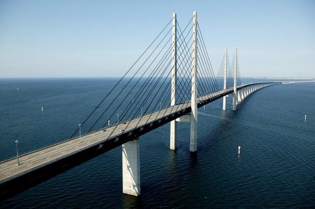 Для Керченского перехода построят временные мосты