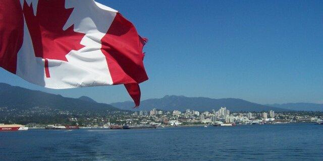 Экономика Канады во власти рецессии