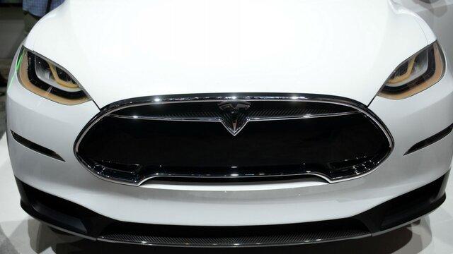 «Бюджетная Tesla» будет стоить $35 тыс