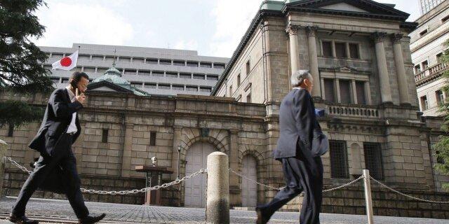 Япония избежит рецессии, считают аналитики