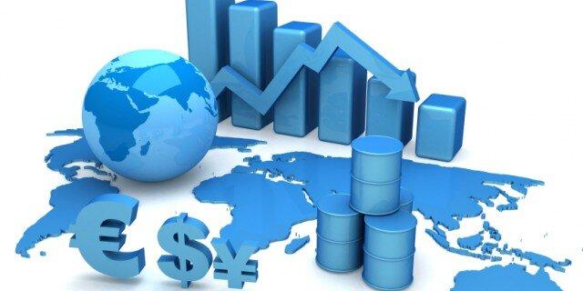 Пять тенденций, которые будут формировать мировую экономику в 2016 году