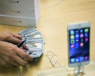 Эксперты подсчитали себестоимость iPhone 6S