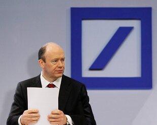 Deutsche Bank планирует уволить 25% сотрудников