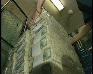 Минфин: внешний долг России уменьшится до $500 млрд