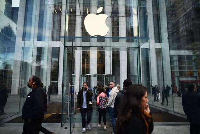 Апелляционный суд в США вынес решение в пользу Apple в споре с Samsung