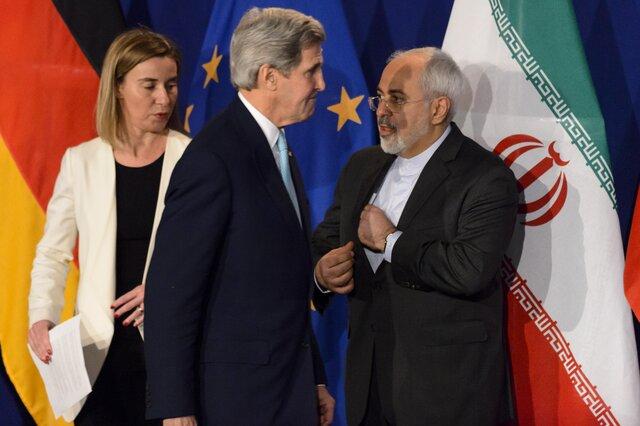 Сделка по Ирану меняет правила игры