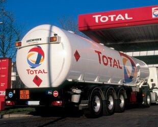 Total сокращает на 15% капвложения в нефтедобычу