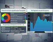"""Новый выпуск евробондов """"Газпрома"""""""