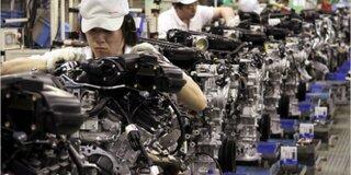 В Японии растет безработица и потребрасходы