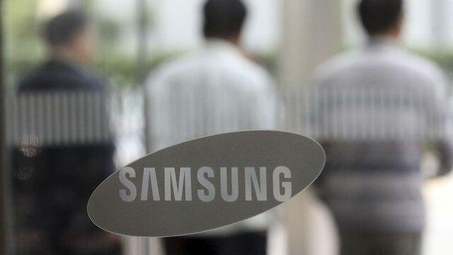 Чистая прибыль Samsung в III квартале выросла на 79,8%