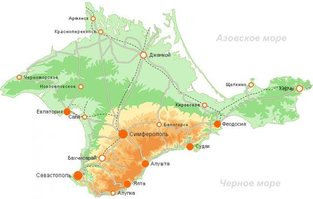 В Севастополе построят
