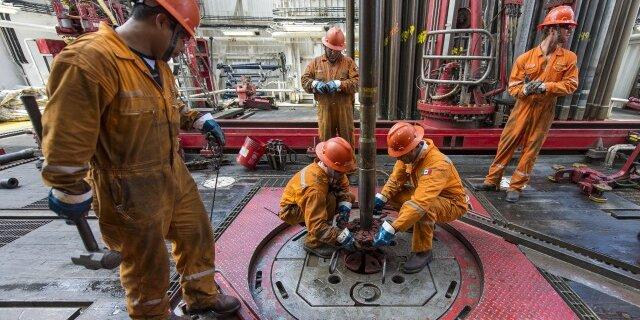 Китай желает власти над нефтегазовым сектором