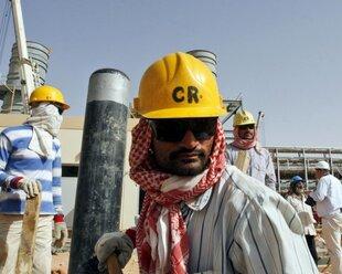 Саудовская Аравия: борьба за выживание
