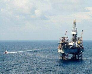 Добыча в Северном море: волна сокращений персонала