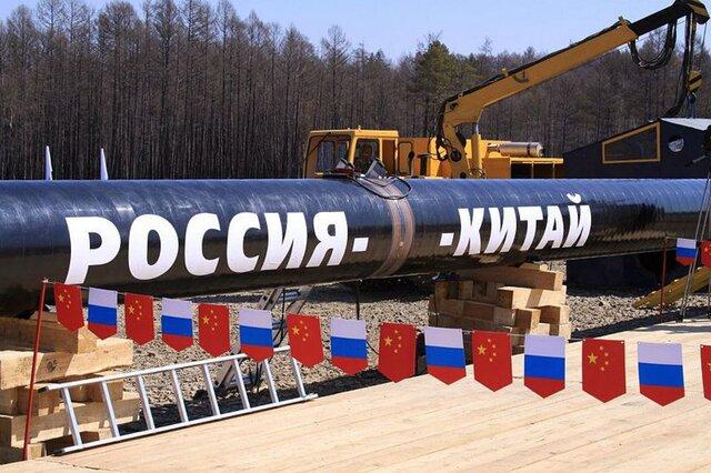 Россия в сентябре вышла на первое место по поставкам нефти в Китай