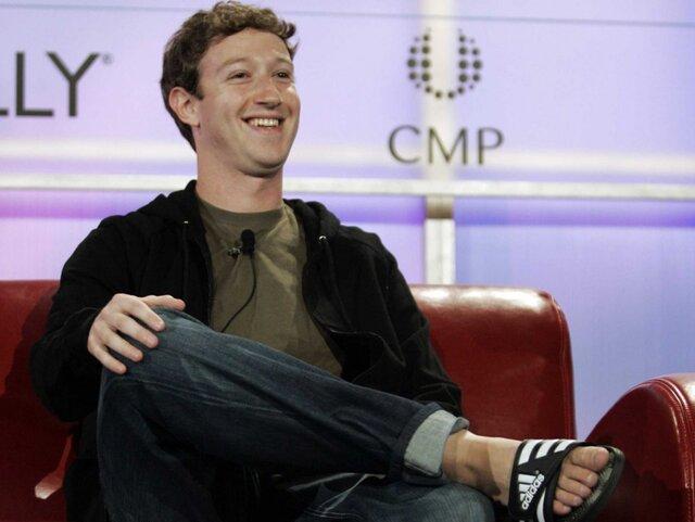 Пользователи не смогли отсудить у Facebook $15 млрд