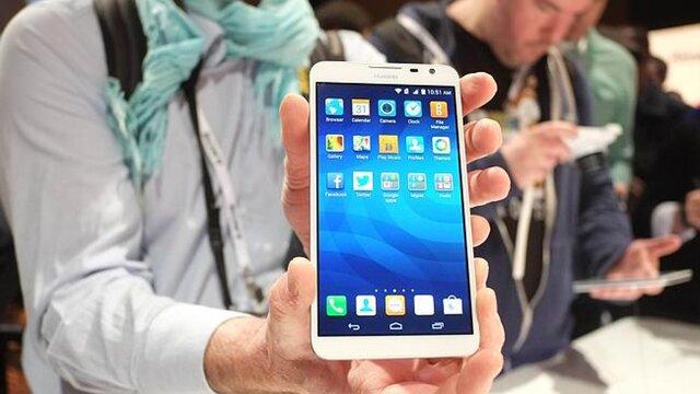 Apple и Самсунг могут проиграть технологическую гонку китайскому гиганту Huawei