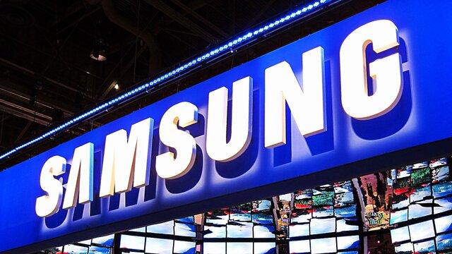 Прибыль Samsung в третьем квартале выросла на 29,3%