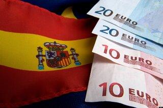 Экономика Испании выходит из рецессии
