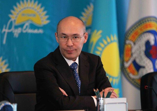 Почему Назарбаев снял Келимбетова с поста главы ЦБ