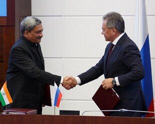 СМИ: РФ и Индия договорились о сделке по С-400