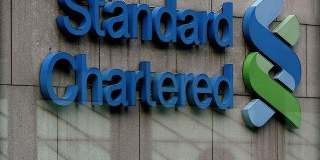 Британский банк Standard Chartered сократит 15 000 рабочих мест