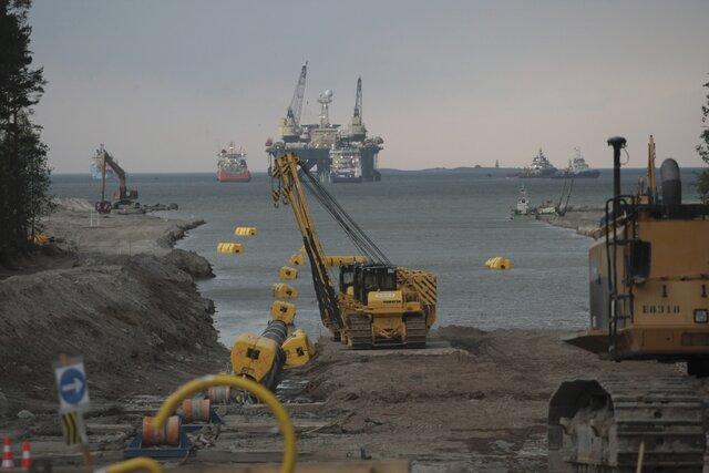 США: «Северный поток-2» угрожает Украине