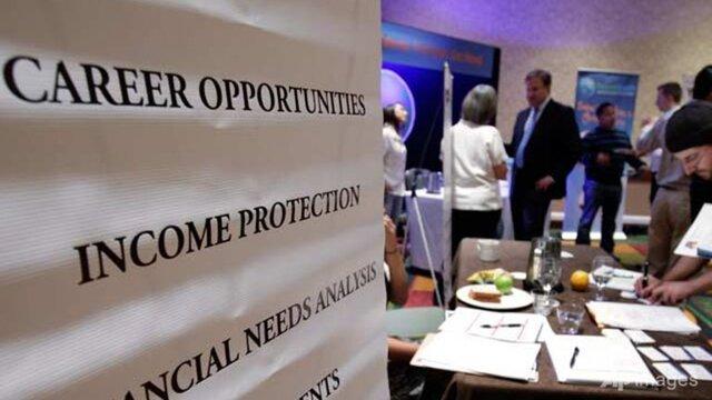 Безработица в США в октябре прогнозируется на уровне 5,1%