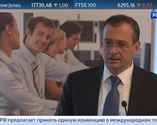 """Михаил Сухов: 33 банка """"нарисовали"""" себе более 311 млрд рублей"""