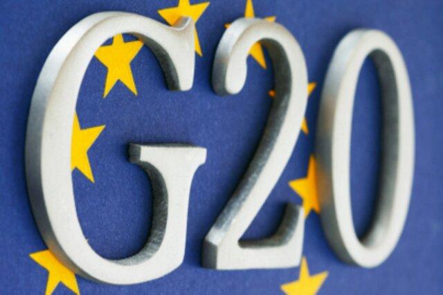 Moody's: рост ВВП G20 составит 2,8% в 2015-2017 гг.