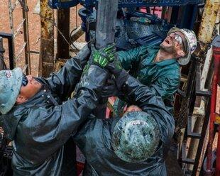 Минэнерго США и МЭА: добыча нефти в США будет падать