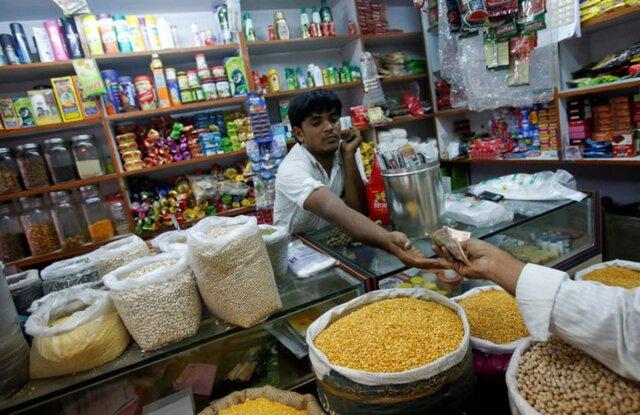 Инфляция в Индии выросла до 5% в октябре