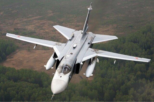 Школьники Саратова объявили сбор денег на новый Су-24