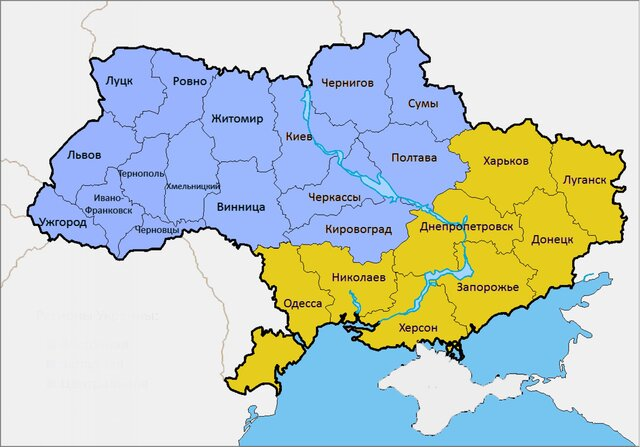 Украина запретила транзитные полеты для всех русских  авиакомпаний