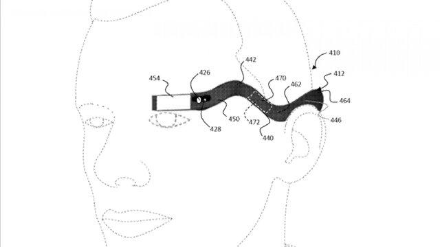Новые Google Glass будут моноклем