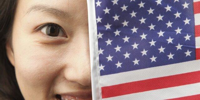 Китайцы и американская недвижимость