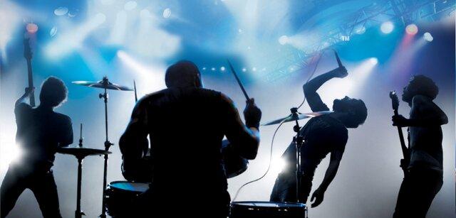 Как создать песню для rocksmith 2014
