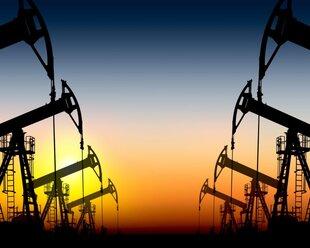 Добыча нефти в США сократилась до минимума с октября