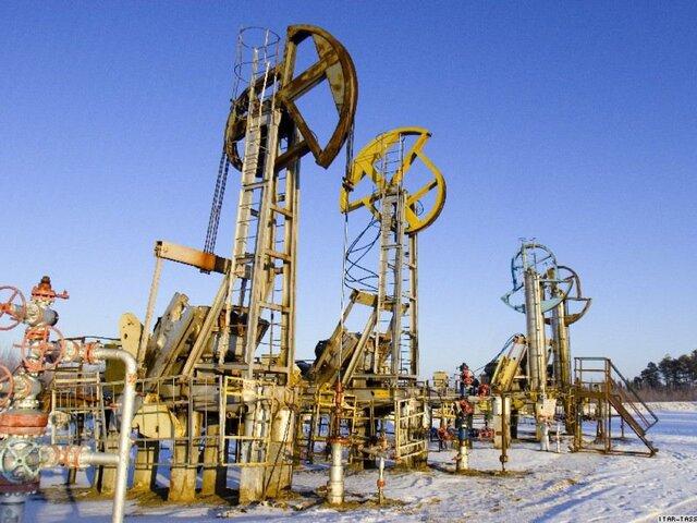 ОПЕК улучшила прогноз роста мирового спроса на нефть