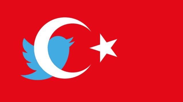 «Пропаганда терроризма» в Турции стоила Twitter 51 тысячи долларов
